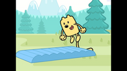 108 Wubbzy Jumps