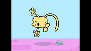 003 Wubbzy in Air