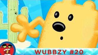 So Much To Do - Fredbot Children's Cartoon (Wow! Wow! Wubbzy!)