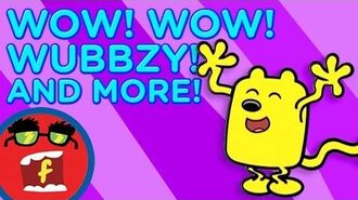 Wubbzy Wiggle AND MORE!