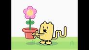 099 Wubbzy Holding Flower 2