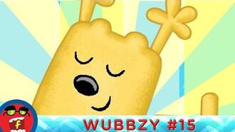 It's A Perfect Day - Fredbot Children's Cartoon (Wow! Wow! Wubbzy!)