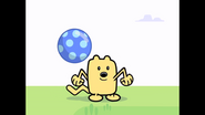 412 Wubbzy Plays With Ball 8