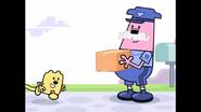 045 Er- I Mean Mailman