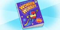 Wonder Wubbzy