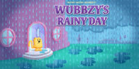 Wubbzy's Rainy Day