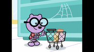 183 (Walden's Gonna Getcha! You Better Not Do Anything Cartoony, Mr. Shopping Cart!)