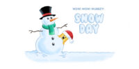 Snow Day/Images