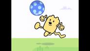407 Wubbzy Plays With Ball 3
