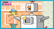Wubbzy's Amazing Adventure Robo-Cluck 3000
