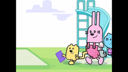 136 Wubbzy and Widget Go to Buggy