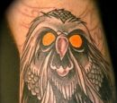 """The Owl in the """"Mrs Frisby and the Rats of NIMH"""""""