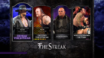 The Streak 1 1014139506ADFG