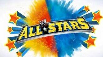 WWE All Stars Launch Trailer
