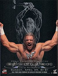 Backlash 2001