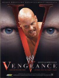 Vengeance 2002