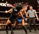 December 21, 2016 NXT