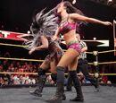 June 21, 2017 NXT