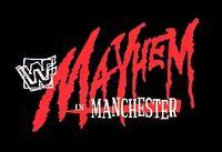 Mayhem in Manchester 1998
