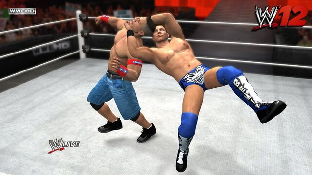 File:The Miz skull crushes John Cena.jpg