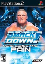 220px-WWESmackDownHereComesThePain
