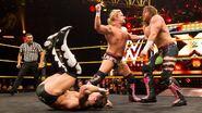 Blake hits Murphy