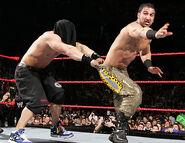 Cena pulling Daivari