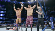 Hype-Bros SmackDown