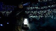 Bray Wyatt at WrestleMania 33