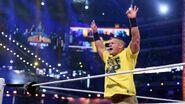 Cena at WrestleMania 29