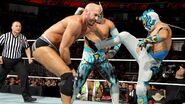 The-Lucha-Dragons-and-Cesaro