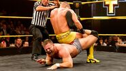 TYson Kidd sharpshooter on Dash Wilder