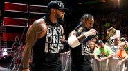 The-Usos in the Money-in-the Bank 17