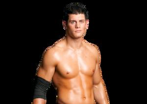 Cody Rhodes pro