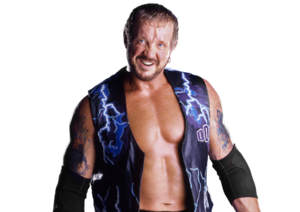 Diamond Dallas Page pro