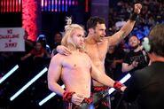 The Breezango WWE