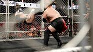Finn Balor against JoeNXT-TO-TheEnd