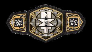 NXT Tag Team Championship 17