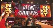 Ambrose NXT