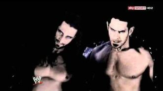 NXT The Ascension Promo