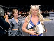 Madusa as WCW Crusierweight