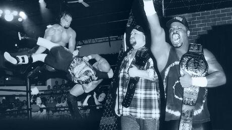 ECW Tag Team Championship