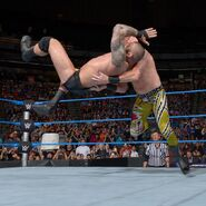 RKO to Heath