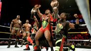 The New Days Tag TeamChampions