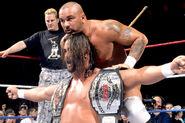 ECW Tag Team Champions