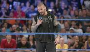 Randy Orton SmackDown 2016