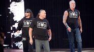 NWO WWE