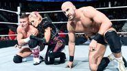Tyson and Cesaro SmackDown