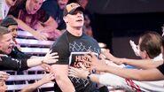 John Cena Royal Rumble 2008