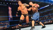 Wade versus Cena
